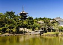 Nara Stock Photos