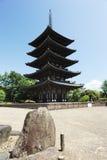 Nara Royalty Free Stock Image