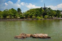 Nara Royalty Free Stock Images