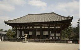 Nara, Giappone fotografia stock libera da diritti