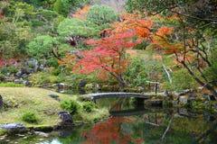 Nara, Japão fotografia de stock
