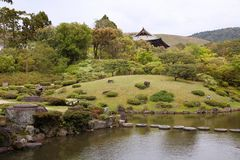 Nara, Japão Imagens de Stock