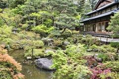 Nara, Japão Foto de Stock Royalty Free