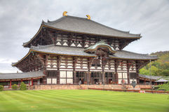 Nara, Japan Stock Photography
