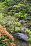 Nara, Japan royalty-vrije stock afbeelding