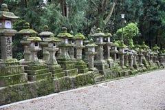 Nara Royalty Free Stock Photo