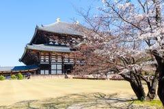 Nara japan Stock Photo