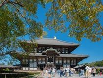NARA ,JAPAN Stock Images