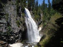 Narada Falls Royalty Free Stock Image