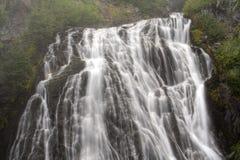 Narada Falls Stock Photos