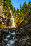 Narada Falls Stock Photography