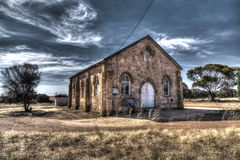 Naraling Hall Royalty Free Stock Images