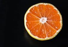 Naranja 3 Imagenes de archivo