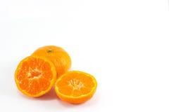 Naranja Foto de archivo