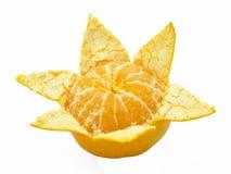 Naranja Imagen de archivo