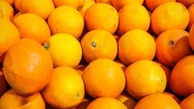 Naranja del primer para el fondo imagen de archivo