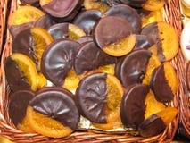 Naranja dulce Fotografía de archivo libre de regalías