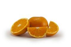 Naranja fresca Imagen de archivo