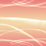 Naranja ligera del fondo 4 Imagen de archivo libre de regalías