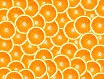 Naranja llena ilustración del vector