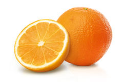Naranjas Fotos de archivo libres de regalías