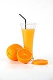 Naranjas Photographie stock libre de droits