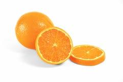 Naranjas Immagine Stock Libera da Diritti