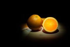 Naranjas Fotografía de archivo libre de regalías