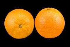 Naranjas imagen de archivo