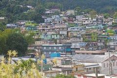 Naranjito Puerto Rico arkivfoton