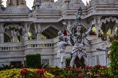 narayan висок swami стоковые изображения rf
