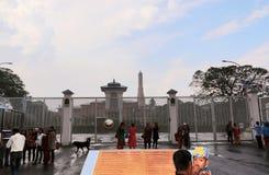 Free Narayanhiti Palace Museum, Kathmandu, Nepal Royalty Free Stock Photos - 127019988
