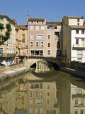 Narbonne Royalty Free Stock Images