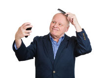 Narcissism Stock Images