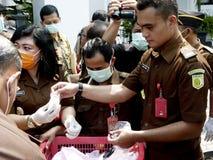 narcotiques Image libre de droits