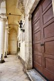 NardÃ-² lecce Italien stockfotografie