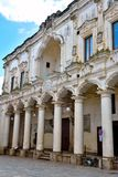 Nardà ² Puglia Italië royalty-vrije stock fotografie