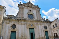 Nardà ² Salento Italië stock fotografie