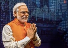 Narendra Modi 免版税库存照片