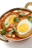 Nargisi kofta curry, indian cuisine Stock Image