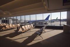 Narita Airport in Japan Stock Photos
