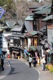 Narita, Japão Foto de Stock