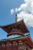 Narita San foto de archivo libre de regalías