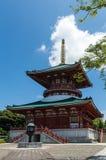Narita San Fotos de archivo libres de regalías