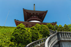 Narita San imagen de archivo libre de regalías