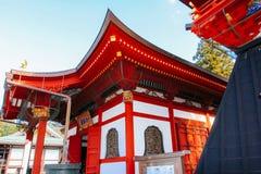Narita San Lizenzfreie Stockfotografie