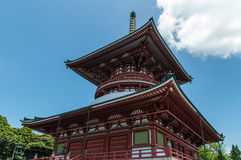 Narita San Royalty Free Stock Images