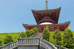 Narita San Royalty Free Stock Photo