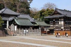 Narita-san Shinshō-ji Royalty Free Stock Photos