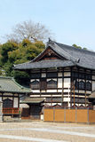 Narita-san Shinshō-ji Royalty Free Stock Photography